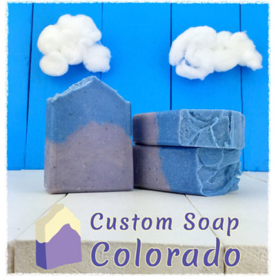 Bulk Soap from Custom Soap Colorado
