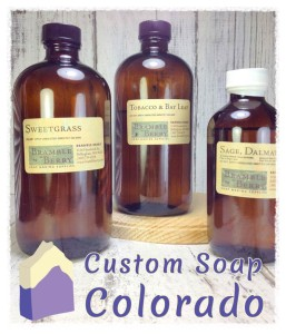Soap Gallery Essential oils and Fragrance oils