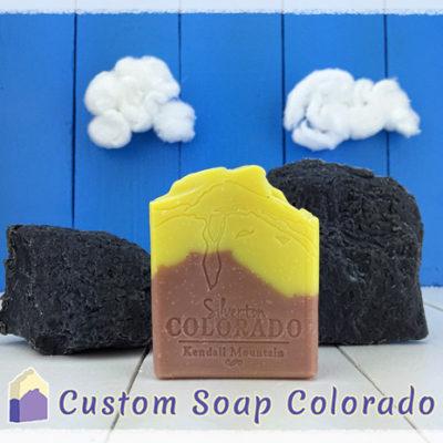 Custom Soap Colorado Wholesale-soap-bars-coal-soap