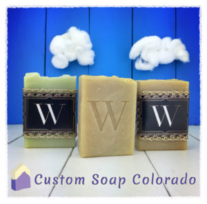 Private Label Soap from Custom Soap Colorado