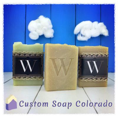 Private Label Soap from Custom Soap Colorado