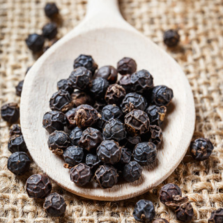 Black pepper is an amazing essential oil!