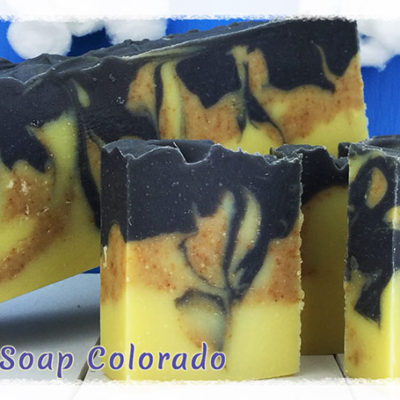 Test Batches from Custom Soap Colorado