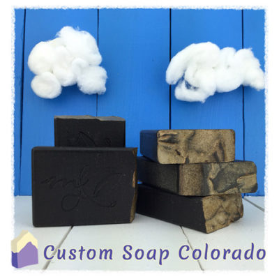 Adding value can be done with stamping soap