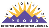 Colorado Proud is a statewide organization that supports local Colorado business
